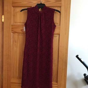 Susan graver Lace dress